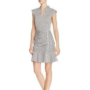 Lucy Paris Rouched Dress